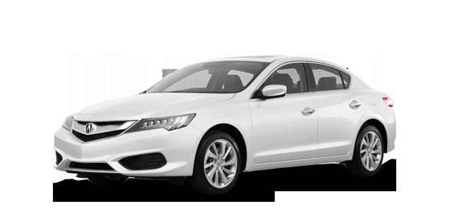 Compare 2018 Acura ILX Vs 2018 Acura TLX