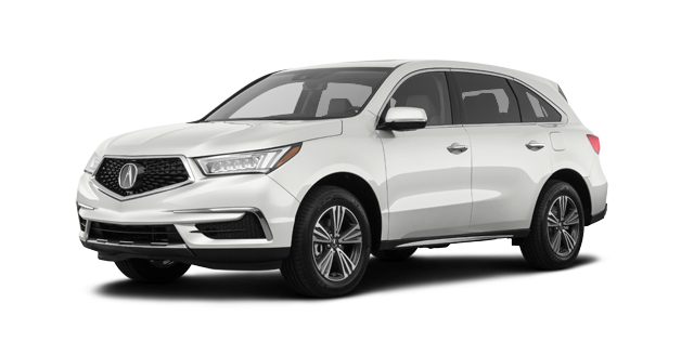 Vs Acura MDX Specs Features Comparison Review Fort - Acura mdx 2018 parts