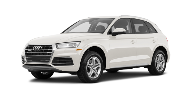 Audi Q Vs Q SUV Model Comparison Review Lakeland FL - Audi q5 models