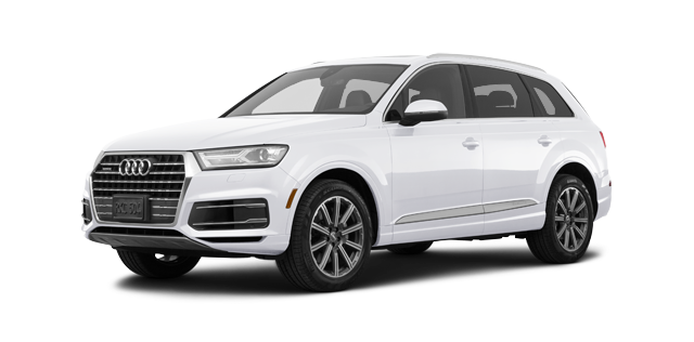 Audi Q Review Specs Features Rockville MD - Audi q7 2018 msrp