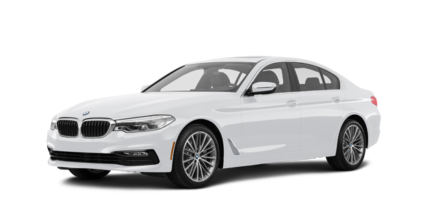 2018 BMW 5-Series | Specs & Features | Ramsey, NJ
