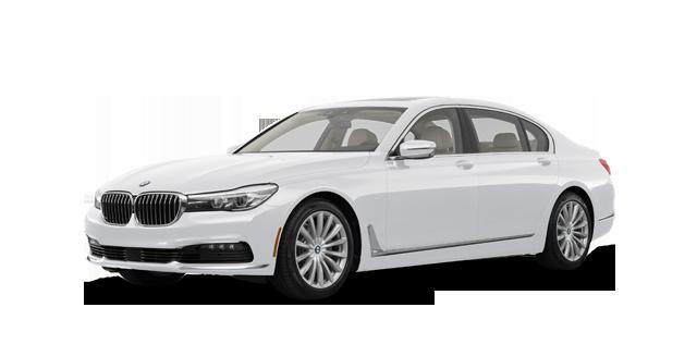 BMW Series Review Price Specs Ramsey NJ - 7 series bmw price