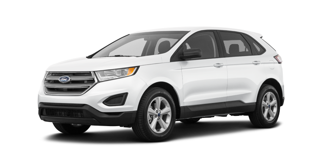Ford Edge  Starting Msrp
