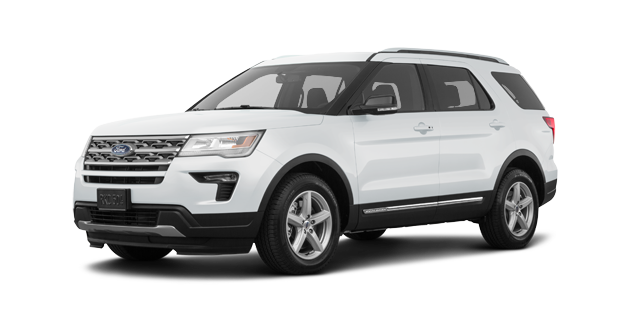 2018 ford escape vs explorer suv comparison review hammond la. Black Bedroom Furniture Sets. Home Design Ideas