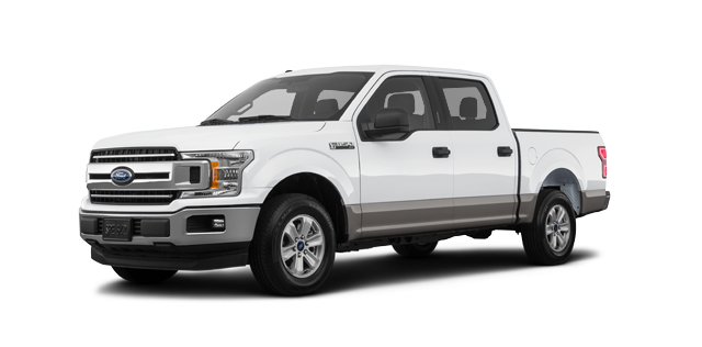 2018 ford f 150 xl vs xlt comparison review hammond la. Black Bedroom Furniture Sets. Home Design Ideas