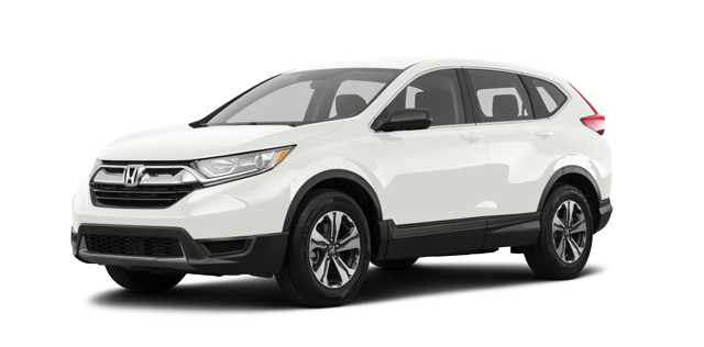 Compare 2018 Toyota Highlander vs Honda CR-V | Ramsey ...