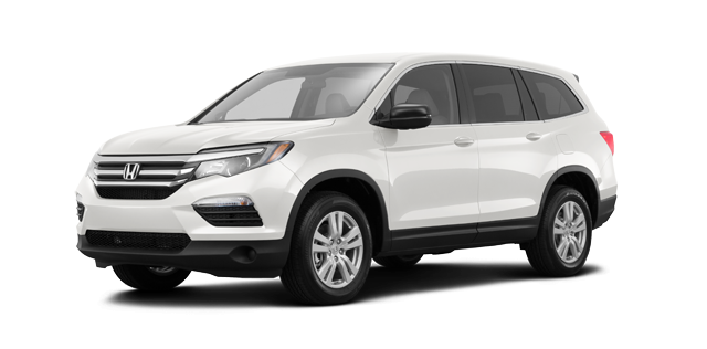 Toyota Highlander Vs Honda Pilot >> 2018 Honda Pilot Vs 2018 Toyota Highlander Michigan City In