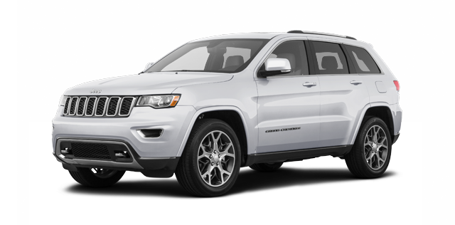 Jeep Compass Vs Jeep Cherokee >> 2018 Jeep Grand Cherokee