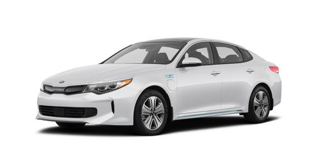 2018 Kia Optima Hybrid Plug-In