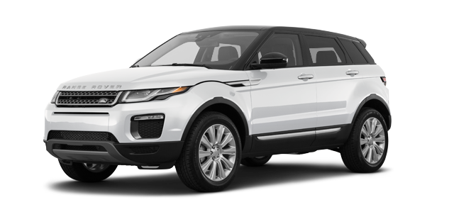 Compare 2018 Range Rover Evoque Vs 2017 Range Rover Evoque San