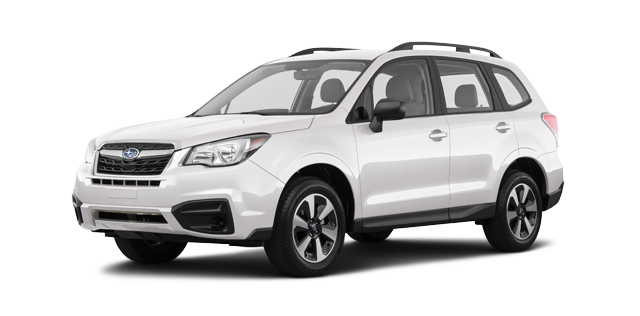 2018 Subaru Forester Vs 2018 Nissan Rogue Comparison Troy Mi