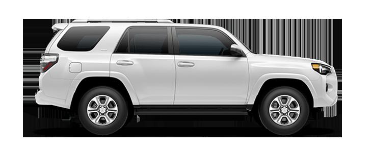 2016 Toyota 4Runner. 2016 Toyota Highlander