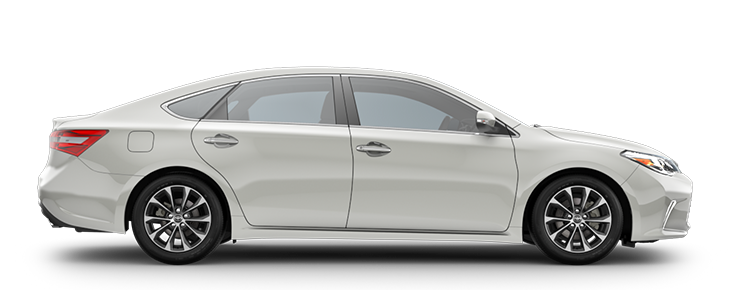 Compare 2016 Toyota Avalon Xle Vs Xle Plus