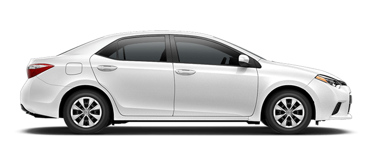 Toyota 2016 Models >> 2016 Toyota Corolla L Vs Le Differences
