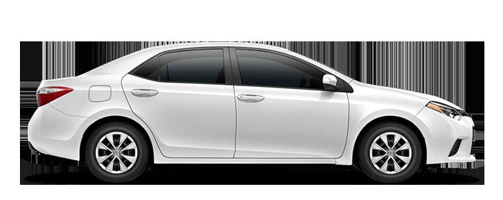 Corolla S Plus >> 2016 Toyota Corolla L vs LE Differences