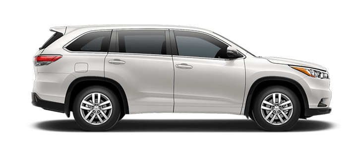 Compare 2016 Toyota Highlander Le Vs Xle Differences