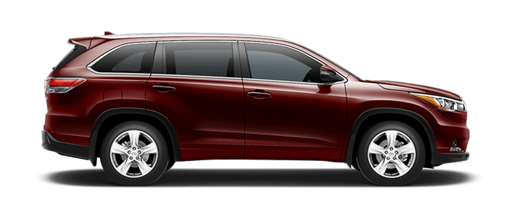 compare 2016 toyota highlander le vs limited platinum differences. Black Bedroom Furniture Sets. Home Design Ideas