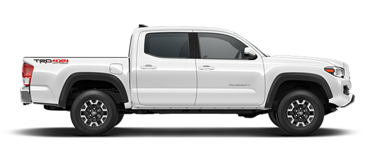 compare 2016 toyota tacoma trd off road vs trd sport differences. Black Bedroom Furniture Sets. Home Design Ideas