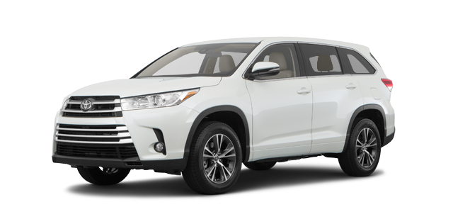 2017 Toyota Highlander Specs Features Review Swansea Ma