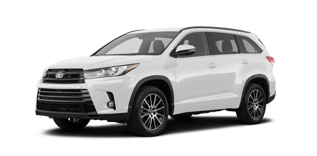 compare 2018 acura mdx vs 2018 toyota highlander fort worth tx. Black Bedroom Furniture Sets. Home Design Ideas