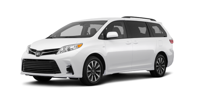 2018 Toyota Sienna Review Specs And Features Columbus Oh