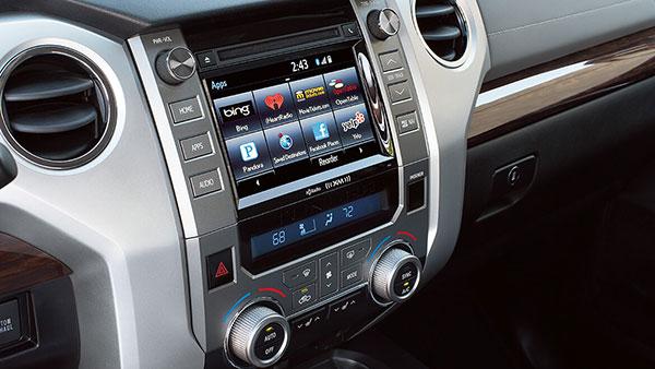 2016 Toyota Tundra Price Specs Amp Features Hodgkins Il