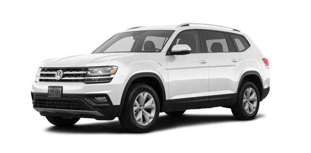 2018 volkswagen atlas review price specs columbus oh. Black Bedroom Furniture Sets. Home Design Ideas