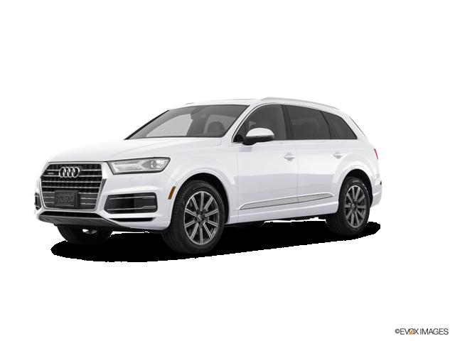 2018 Audi Q7 Review | Audi Nashville