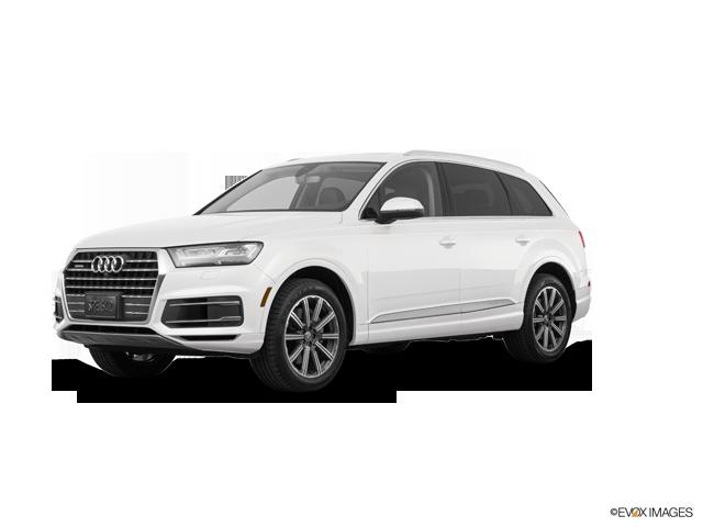 Audi Q7 Specs >> 2019 Audi Q7 Review Specs Features Rockville Md