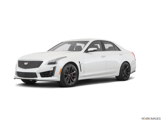 2019 Cadillac Cts V Review Specs Features Nashville Tn