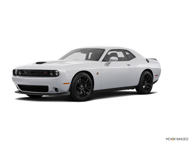 2019 Dodge Challenger Review Specs Amp Features Austin Tx