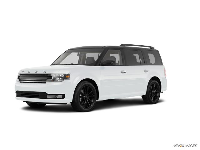 Town And Country Ford Charlotte Nc >> 2019 Ford Flex Review | Specs & Features | Charlotte NC