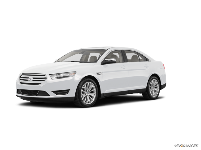 2019 Ford Taurus Review | Specs & Features | Fort Mill SC