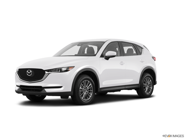 2019 Mazda CX - 5