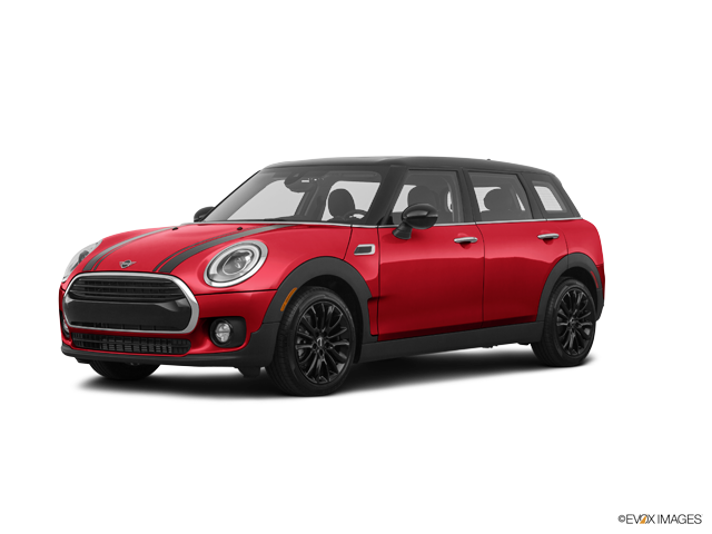 2019 Mini Clubman Review Specs Features Greenville Sc