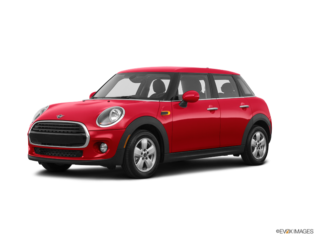 2019 Mini Hardtop 4 Door Review Specs Features Ramsey Nj