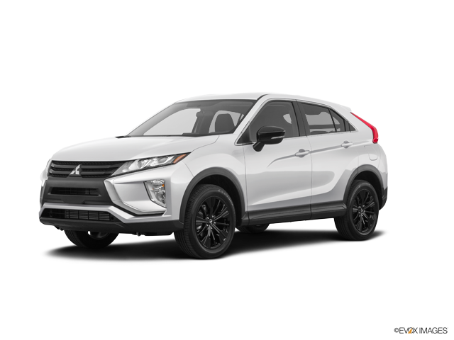 2019 Mitsubishi Eclipse Cross LE S-AWC Model Review
