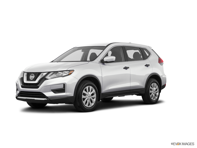 Clay Cooley Nissan Dallas Tx >> 2018 Nissan Rogue vs Murano | SUV Comparison | Bend OR