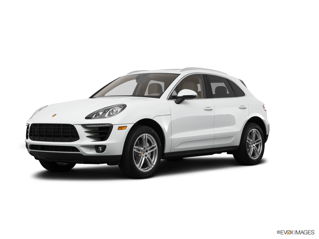 2018 Porsche Macan Review Specs Features Brentwood Tn