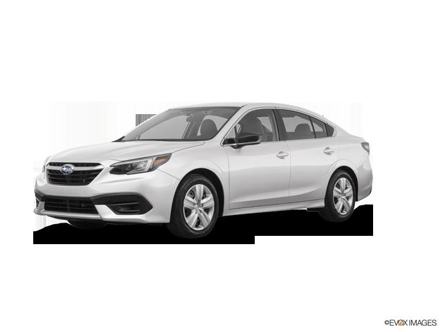 2020 Subaru Legacy Review | Specs & Features | Columbus OH