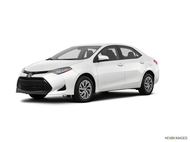 2018 Toyota Corolla Review Specs Features Ramsey Nj