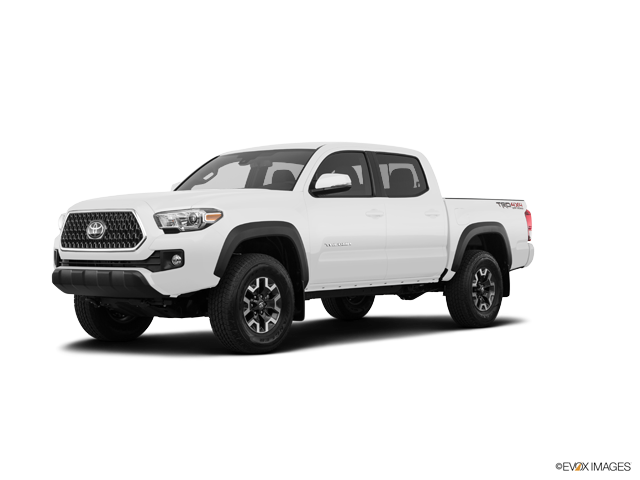 2018 Toyota Tacoma Review | Specs & Features | Ramsey NJ