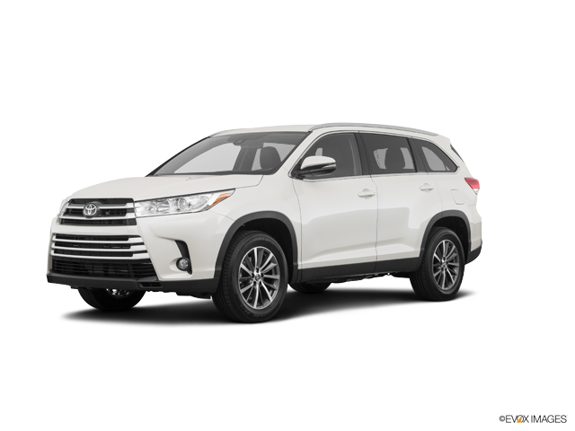 2019 Toyota Highlander Review | Specs & Features | Columbus OH