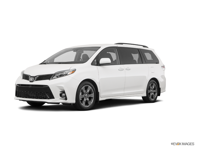 2019 Toyota Sienna Review Specs Features Angleton Tx