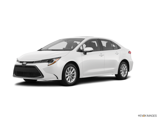 2020 Toyota Corolla Review Specs Features Angleton Tx